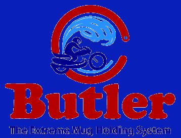 BUTLER - The Extreme Mug Holding System