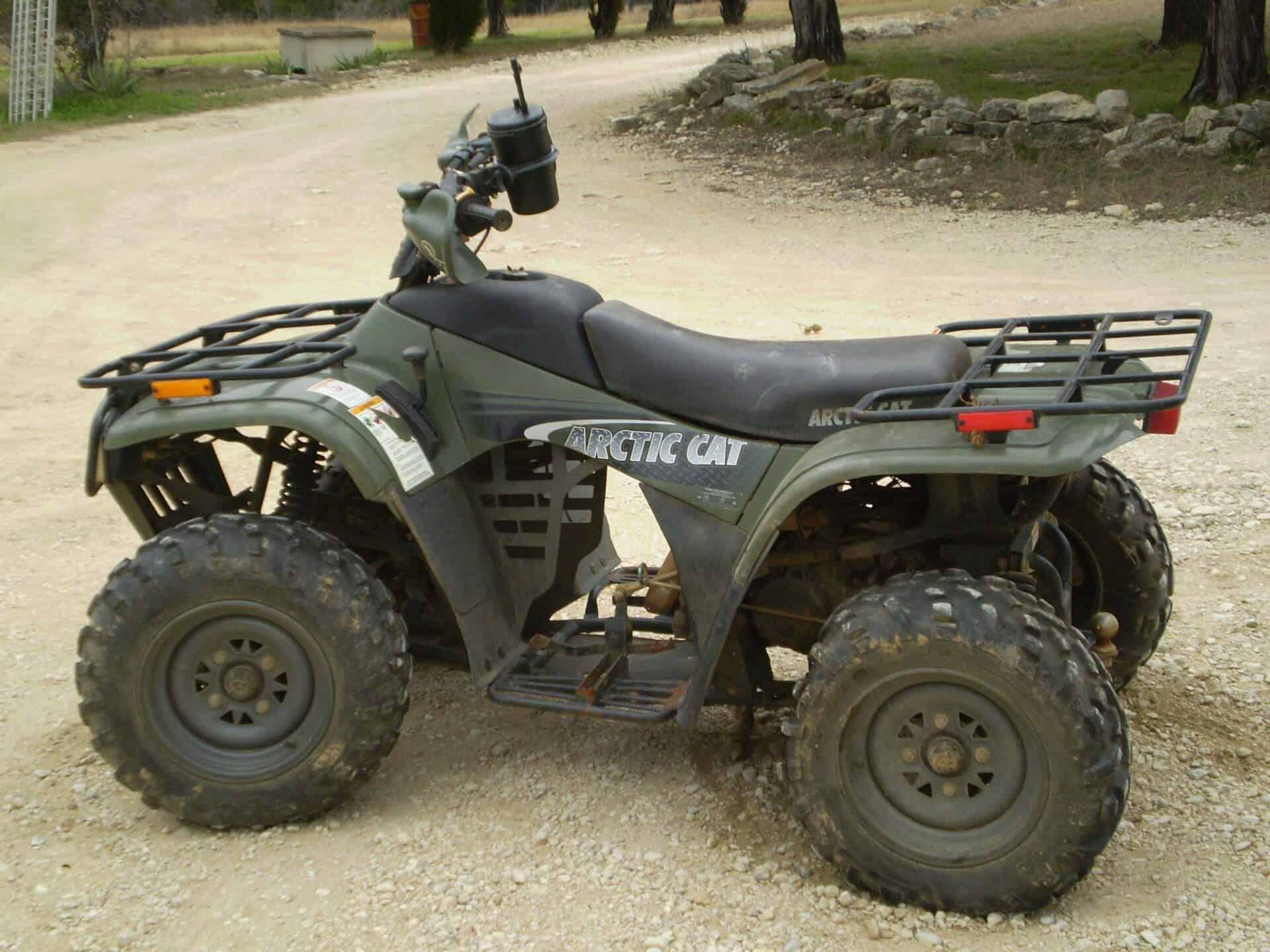 Butler Standard ATV Set BUTLER The Extreme Mug Holding System