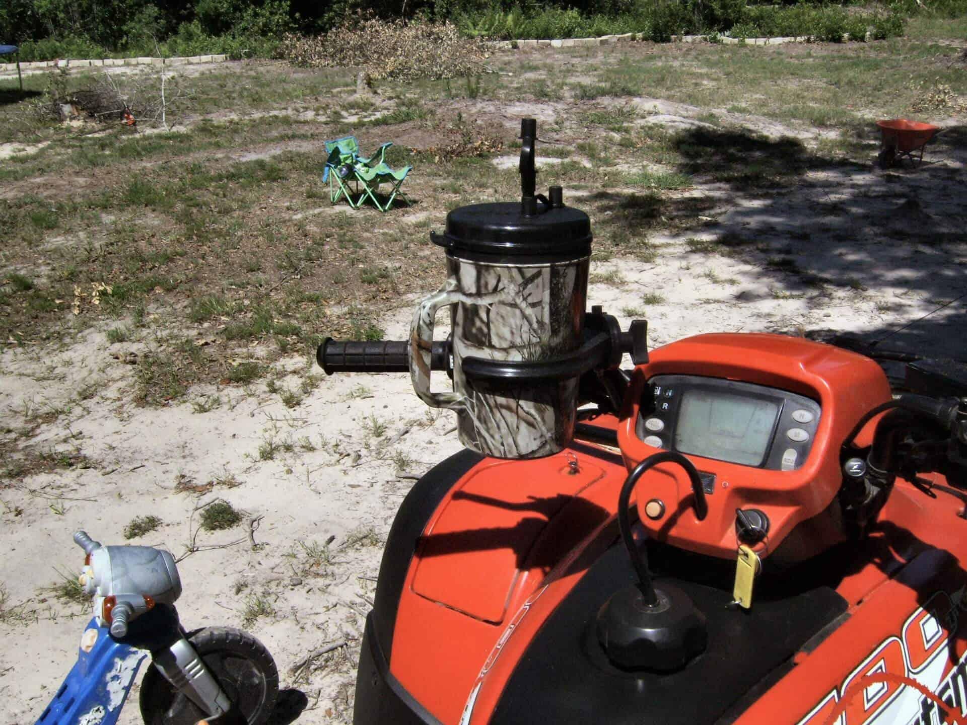 Butler Standard ATV Set
